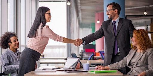 Unleash your facilitation, negotiations & presentations skills!