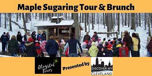 Maple Sugaring Tour & Brunch