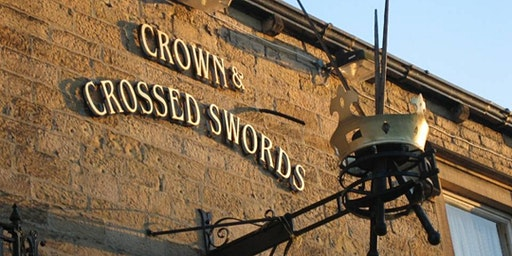 The Sword Makers of Shotley Bridge