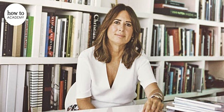 Clothes… and Other Things That Matter | With Alexandra Shulman tickets