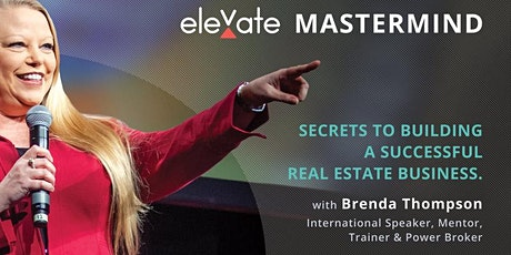 VIP MASTERMIND For Real Estate Professionals - Jacksonville, FL - Feb, 25th tickets