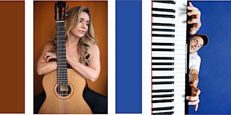 Lili Araujo & Martin Reiter | Hommage a Tom Jobim (wird verschoben) Tickets