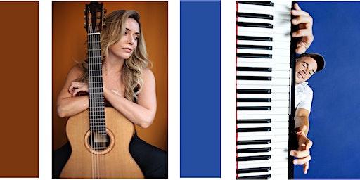 Lili Araujo & Martin Reiter | Hommage a Tom Jobim