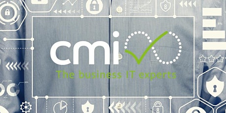 CMI Partner Conference:  Secure, Modern Workplace tickets