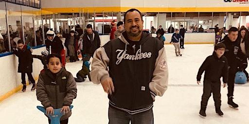 Gateway Academy's 4th Annual Ice Skating Social