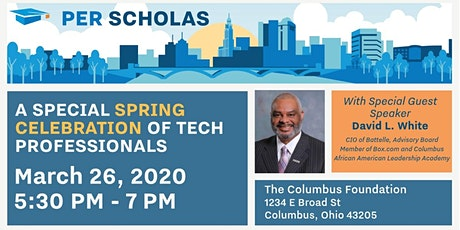 Per Scholas Spring 2020 Celebration tickets