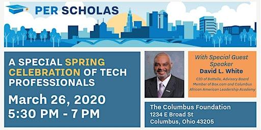 Per Scholas Spring 2020 Celebration