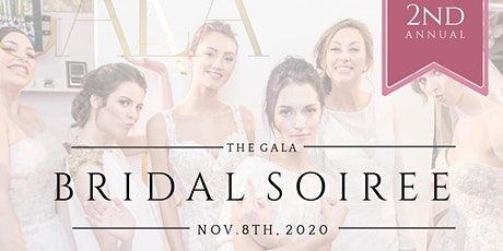 2nd Annual Bridal Soiree tickets