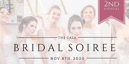 2nd Annual Bridal Soiree