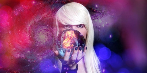 Psychic Development with Erica Lee - as seen on the TV, Travel Channel