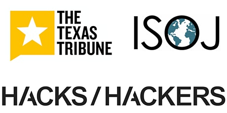 Code before the vote: A Texas Tribune/Knight Center Hackathon tickets