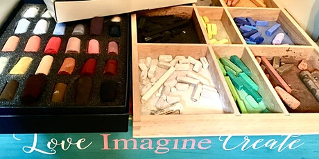 Learn to Paint with Pastels! tickets