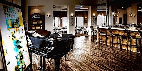 (HHP) Happy Hour Professionals Houston Cafe Benedicte tickets