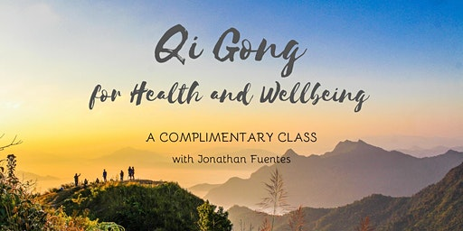 Qi Gong for Health and Wellness