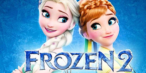 Kids Night Out - February 28 2020 - FROZEN 2