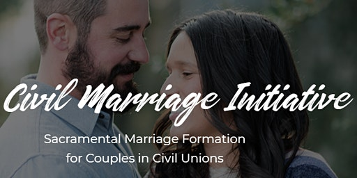 Witness to Love Civil Marriage Initiative Training Session