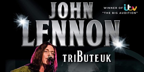 John Lennon Tribute UK tickets