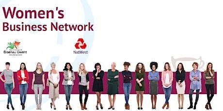 Women's Business Network tickets