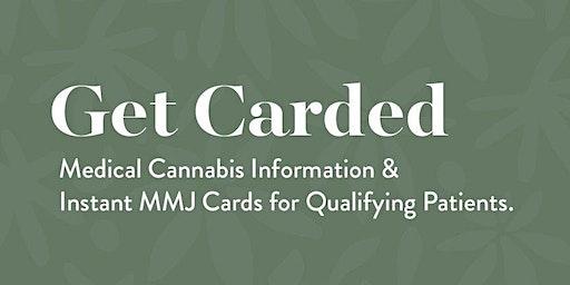Curaleaf New York Presents: Get Carded, Plattsburgh!