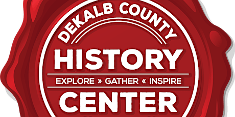Day Trip: DeKalb County History Center tickets