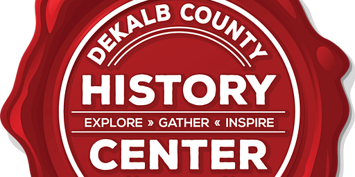 Day Trip: DeKalb County History Center