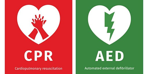Certification for CPR & Automated External Defibrillator (AED) with American Safety & Health Institute