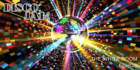 The White Room Presents DiscoJam tickets