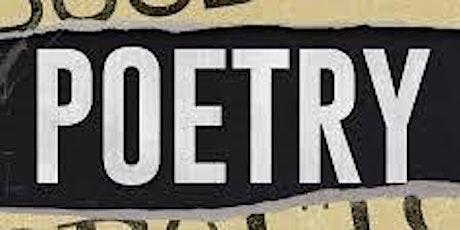 Thursday Open Mic Night | Hyattsville | February 20, 2020 | Hosted by Orville Walker featuring Karega Bailey tickets