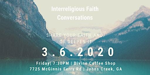 Faith Moves Mountains