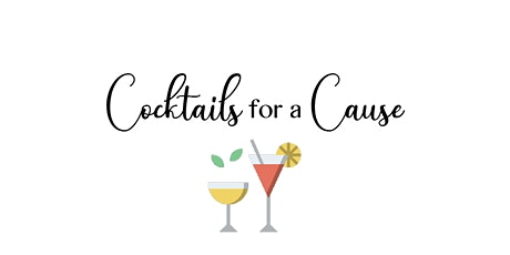 Cocktails for a Cause tickets