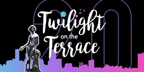 Twilight on the Terrace 2020 tickets
