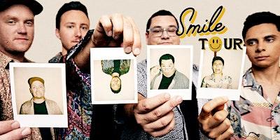"Sidewalk Prophets ""Smile Tour"" - Kingsburg, CA"