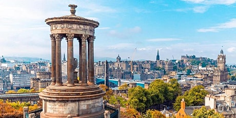 Edinburgh Analyst Conference 2020 tickets