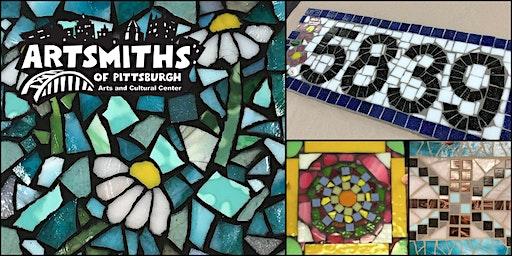 Mosaics with Stevo Sadvary