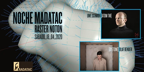 "MADATAC ""IN ALBIS"" entradas"