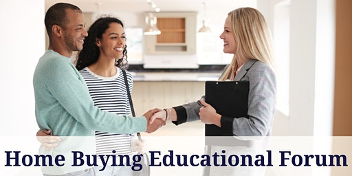 Home Buying Educational Forum