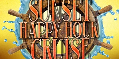 Monday Night Sunset Happy Hour Cruise Aboard the Lake Michigan Spirit tickets