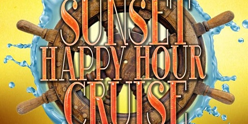 Monday Night Sunset Happy Hour Cruise Aboard the Lake Michigan Spirit