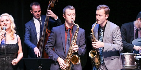 The Anderson Brothers Play Richard Rodgers tickets