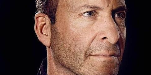 A Matter of Inches-A Talk by C.Malarchuk:NHL Goalie& Mental Health Advocate