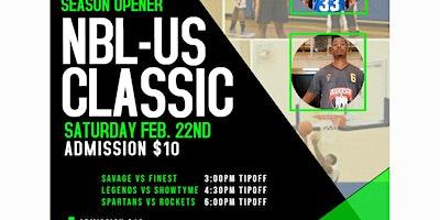 NBL-US CLASSIC
