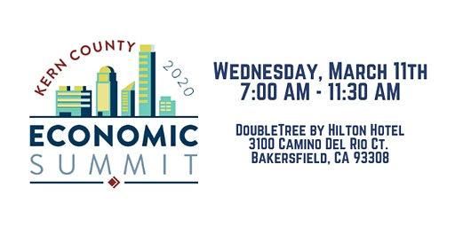 20th  Annual Kern County Economic Summit