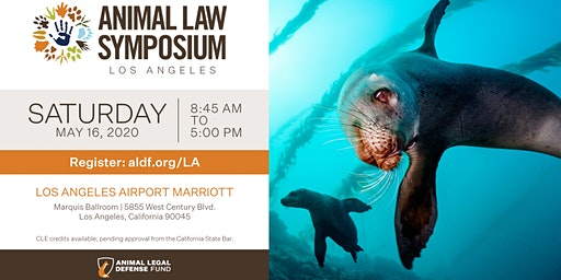 Animal Law Symposium: Los Angeles