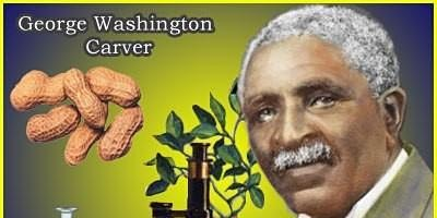 Homeschool Explorations with George Washington Carver