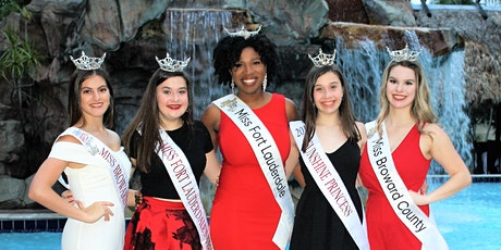 Miss Broward County Scholarship Competition 2020 tickets