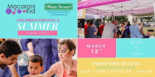 Macaroni Kid Children's Festival and Camp Expo 2020