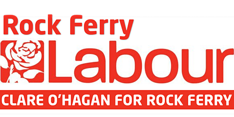 Clare for Rock Ferry Election Fundraiser tickets