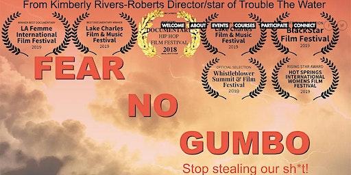2020 Women Take the Reel Film Festival: Fear No Gumbo