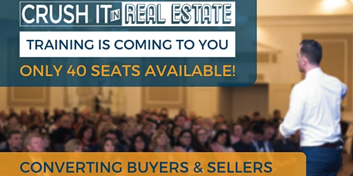 South Shore Realtors, Converting Buyers & Sellers!