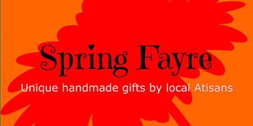 Arundel Museum Spring Fayre